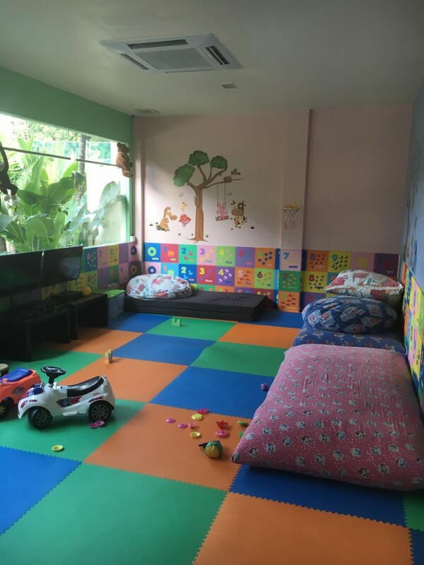 best kids club seminyak