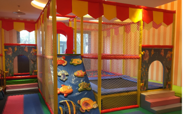 Holiday Inn Benoa Kids Club