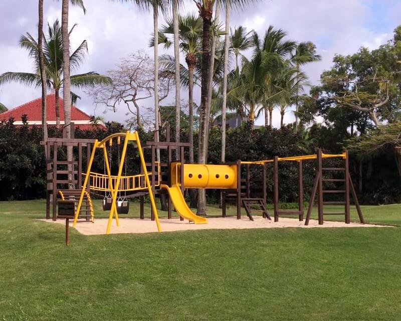 Intercontinental Kids Club Bali