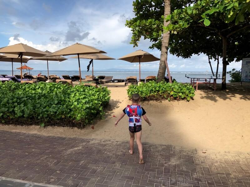 Holiday Inn Bali Benoa