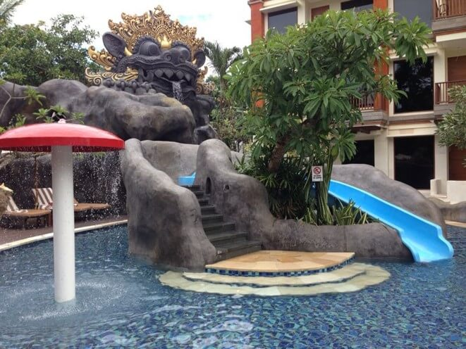Padma Legian Reviews