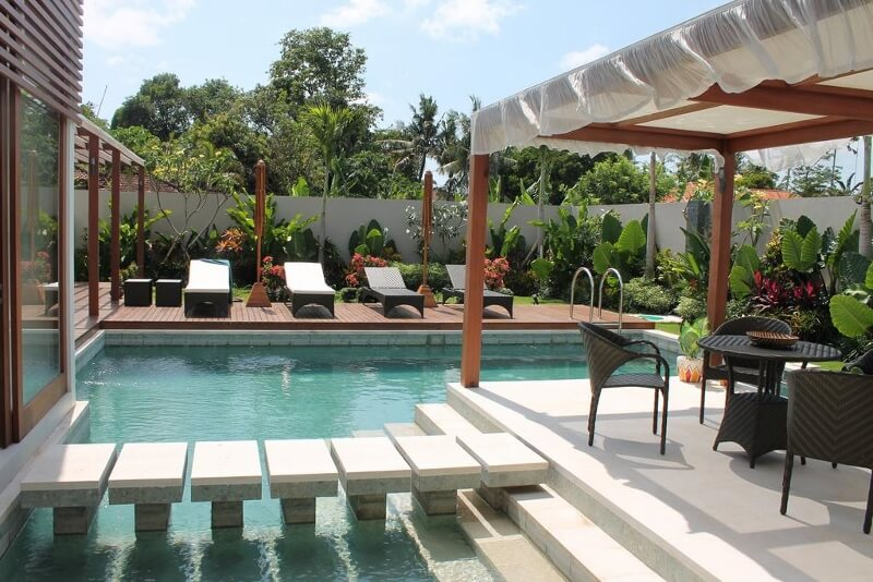 Canggu Bali Accommodation